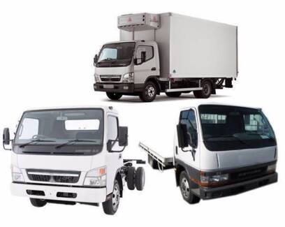 "▶ ▶ ▶ Removals & Delivery in Sydney""- Van & Truck"