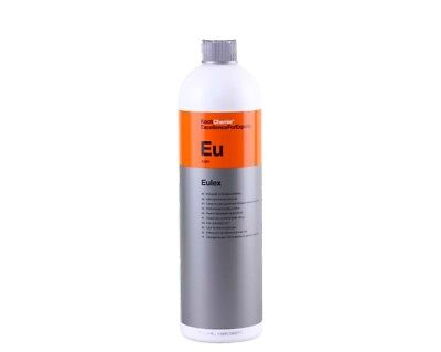 Koch Chemie Eulex 1 Liter Klebstoff Fleckenentferner