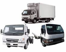 """▶ ▶ ▶ Removals & Delivery in Sydney""""- Van & Truck Bondi Eastern Suburbs Preview"""