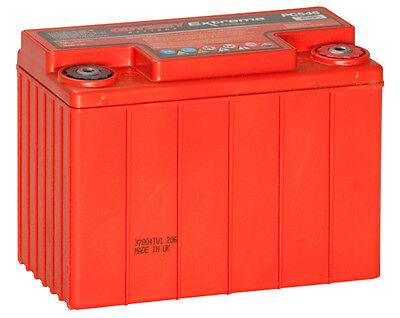 Odyssey Hawker EnerSys PC545 13Ah 12V Reinblei AGM Motorradbatterie *NEU*