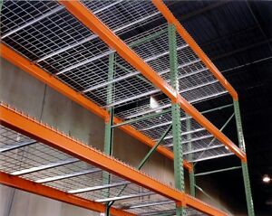 PALLET RACKING & SHELVING IN STOCK. LOW PRICES & FAST DELIVERY Kitchener / Waterloo Kitchener Area image 7