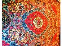 Large Persian Rug £600