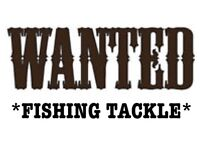 Wanted Fishing Tackle [Full Match Set Up]
