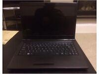 Laptop i7 - 8GB Ram Super Fast - 15.6 inch High Def Display, SSD drive - Windows 10
