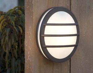 Applique murale clairage de jardin luminaire ext rieur for Eclairage exterieur applique murale