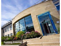 EDINBURGH Office Space to Let, EH12 - Flexible Terms | 2 - 85 people