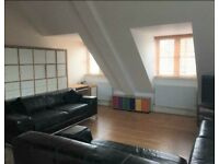 Spacious and centrally located 2 bed flat to let with all Beckenham