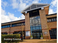 HIGH WYCOMBE Office Space to Let, HP11 - Flexible Terms   3 - 85 people