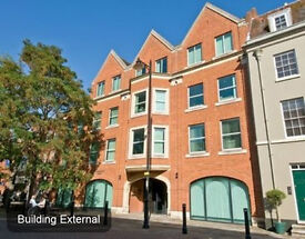 WINDSOR Serviced Office Space to Let, SL4 - Flexible Terms | 5 - 85 people