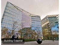 LONDON BRIDGE Office Space to Let, SE1 - Flexible Terms   2 - 86 people