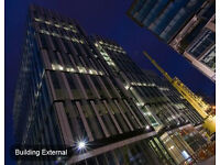 MANCHESTER Office Space to Let, M3 - Flexible Terms | 5 - 90 people