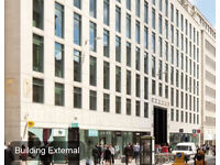 ST PAUL'S Office Space to Let, EC2 - Flexible Terms | 2 - 85 people