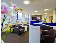 Flexible S1 Office Space Rental - Sheffield Serviced offices