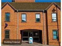 NEWBURY Office Space to Let, RG14 - Flexible Terms | 5 - 83 people