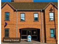 NEWBURY Office Space to Let, RG14 - Flexible Terms | 5 - 83 people