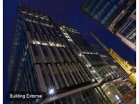 MANCHESTER Office Space to Let, M3 - Flexible Terms   5 - 90 people