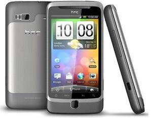 ANDROID HTC DESIRE Z QWERTY UNLOCKED DÉBLOQUÉ PUBLIC MOBILE VIRGIN FIDO HSPA 3G GSM TOUCHSCREEN CAMERA 5MP BLUETOOTH GPS
