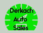 Derkach Auto Sales