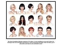 Free Haircuts at Toni & Guy Worcester & Redditch