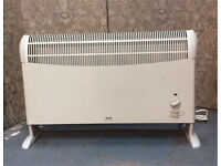 EWT Electric Heater - 2 available