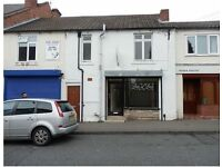 SHOP available to rent - Highly desirable location in Gornal Wood local village centre