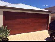 Garage Door Service & Repairs Currambine Joondalup Area Preview