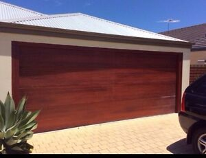 Garage Door Service & Repairs Kinross Joondalup Area Preview