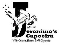 Capoeira Angola Canberra Downer North Canberra Preview