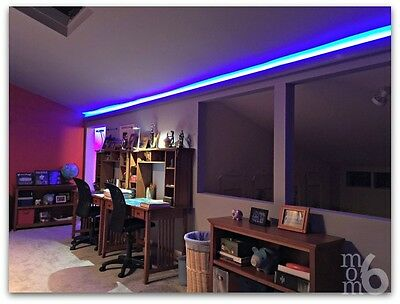IDEAS --- Kids / baby / children / boys / girls ROOM LED Lighting - night - Boy Baby Room Ideas