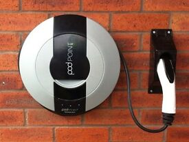 POD POINT HOME CHARGING UNIT