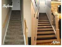 Floor Sanding, Staining and Seal | INSTALL4US® | 647-557-1103