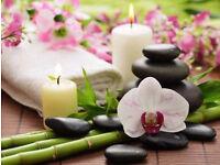 Luxury Massage - Thai Special
