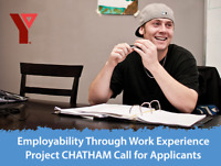 Employability Through Work Experience Project Chatham