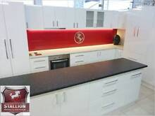 Kitchen and laundry cabinets Pre-assembled Yanchep Wanneroo Area Preview
