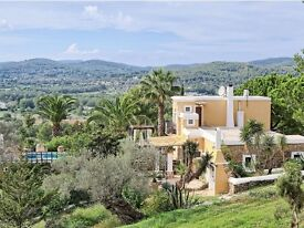 Perfect Family Holiday Home Finca in Ibiza