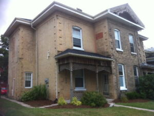 Student Rental! One room available in 4 Bedroom for Jan 1st.