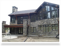 Mattson Masonry- Stone Brick and Block Work - Call 403-400-5535