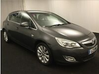 2011 Vauxhall Astra 16V Automatic, only 30400 Miles, 1 female owner, Main dealer full service book