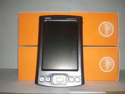 In Box Palm Tungsten T5 Pda Handheld Bluetooth