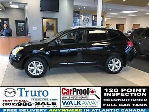 2008 Nissan Rogue AWD! ROOF! LOADED!