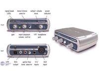 M- Audio Audio Interface