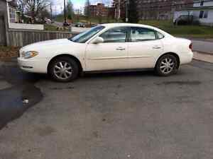2006 Buick Allure Sedan for sale or trade