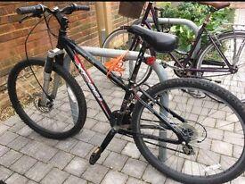 21 inch Mountain bike-27 speed