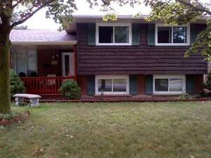 ROOM FOR RENT IN A HOUSE PREFERABLY MALE. ALL INCLUSIVE AND Kitchener / Waterloo Kitchener Area image 1