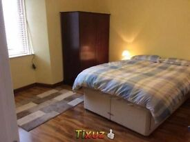 large modern 2 bed flat in MARGATE CT9 2er BILL INCL own kitn..bathrm OWN 2 BEDRMS OWN LOUNGE garden