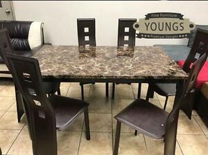 Dining Table Buy Or Sell Sets In Mississauga Peel Rh Kijiji Ca Ontario