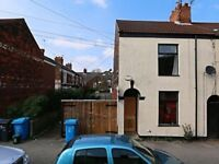 Three bed house, off-road parking, Folkestone Street, Hull