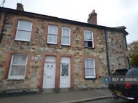 2 bedroom house in Kenwyn Street, Truro, TR1 (2 bed)