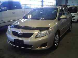 Very CLEAN  2009 toyota corolla 2009 one owner