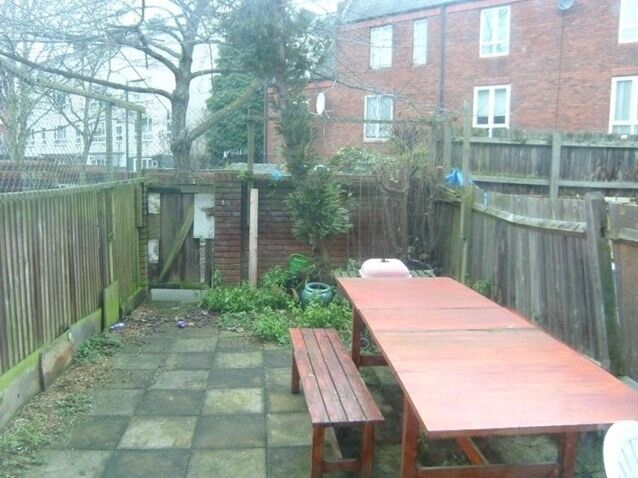 Fabulous 4 bedroom house Brixton - JUST £2000pcm